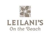 leilanis footer logo